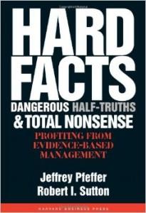 Hard Facts Dangerous Half Truths
